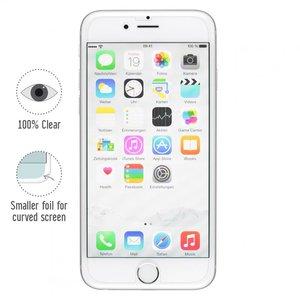 Artwizz ScratchStopper Screenprotector 2-pack voor iPhone 6 plus