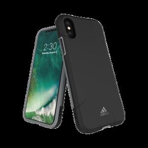 Adidas SP Solo Case Zwart voor iPhone X/Xs