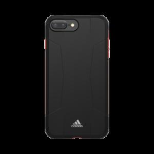 Adidas SP Solo Case Rood/Zwart voor iPhone 6/7/8 Plus