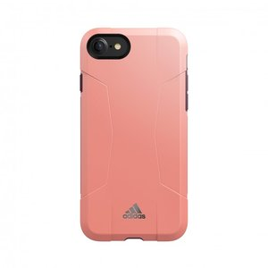 Adidas SP Solo Case Roze voor iPhone 6/7/8