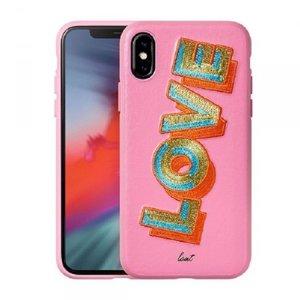 LAUT L-O-V-E hoesje voor de iPhone XR