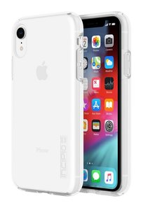 Incipio DualPro Case Clear Apple iPhone Xr (transparant)