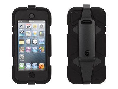 GRIFFIN Survivor iPod Touch 5G & 6G