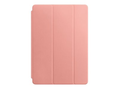 APPLE Leather Smart Cover for 10.5 inch iPad Pro - Soft Pink