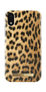 iDeal of Sweden Fashion Back Case Wild Leopard voor iPhone Xr