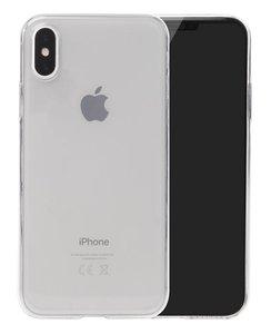 Honju TPU Cover voor Apple iPhone Xs Max