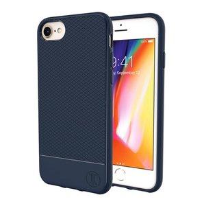 JT Berlin BackCase Pankow Soft voor iPhone 7 / 8 (blauw)